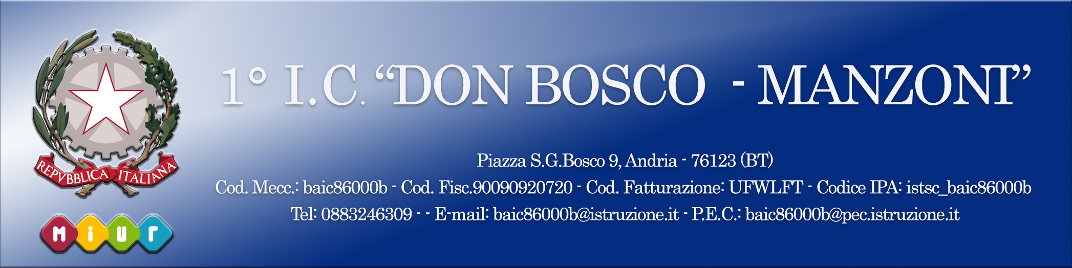 IC Don Bosco Manzoni